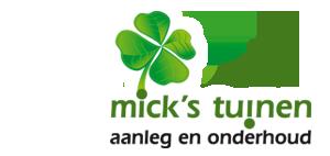 Micks Tuinen Hoveniersbedrijf Wassenaar